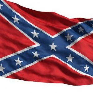 redneck flagg